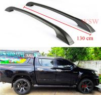 Roof Bars for 2016 Toyota Hilux Revo Roof Rails Roof Racks ...
