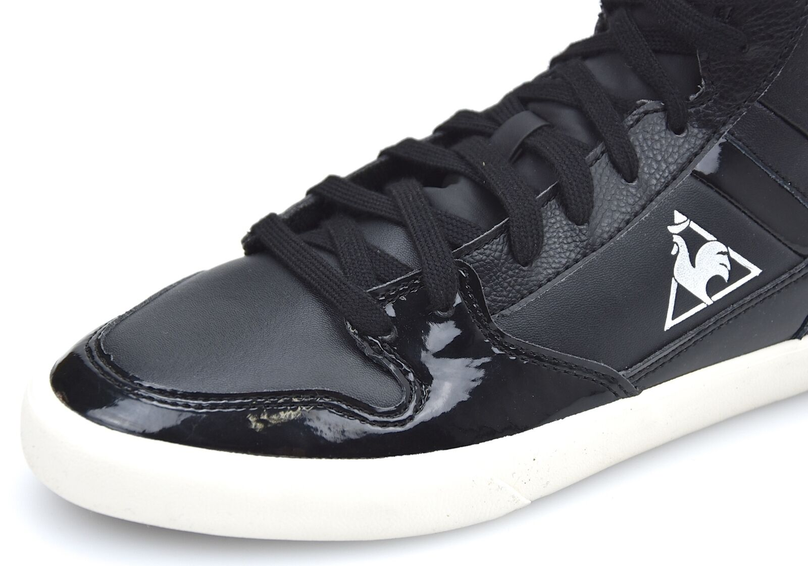 Adidas Superstar Pintura Le Coq Sportif Man Sneaker Shoes Casual Free Time Time Time