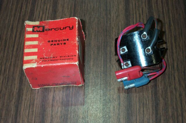 Buy 1958 1959 1960 Mercury Monarch Transmission Neutral Safety