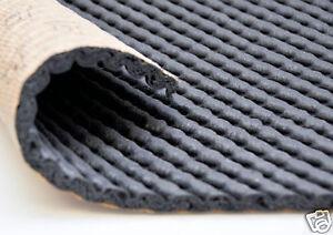 Grand Reserve Rubber Carpet Underlay 150lbs Ebay