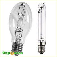 GROWLUSH 250W HPS + MH GROW LIGHT LAMP HYDROPONICS HID ...