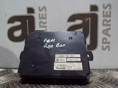 MITSUBISHI COLT 2012 BCM FUSE BOX 8201A143 eBay