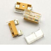6 pcs - GMA PCB Fuse Holder Chassis Mount 5X20mm with ...