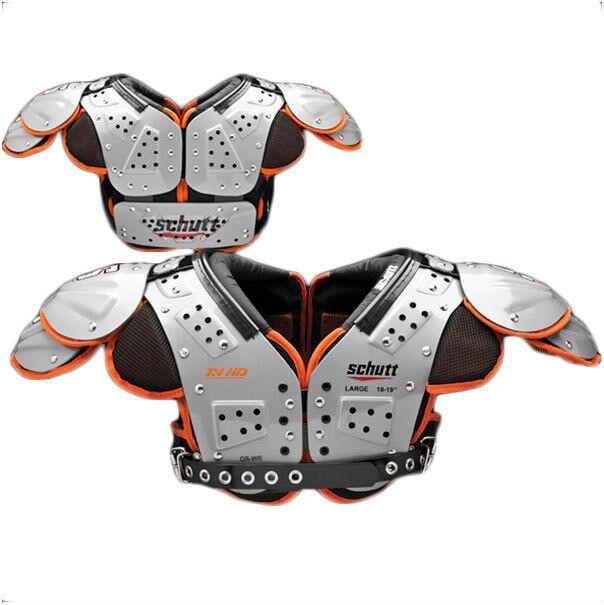 Schutt XV HD Skill Shoulder Pads 80135506 Football Varsity XL 46-48