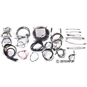 polaris mb quart wiring harness