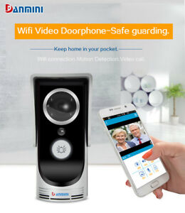 Pa Intercom Wiring Diagram Wirless Amp Wired Ring Video Doorbell Motion Wifi 1080p Hd