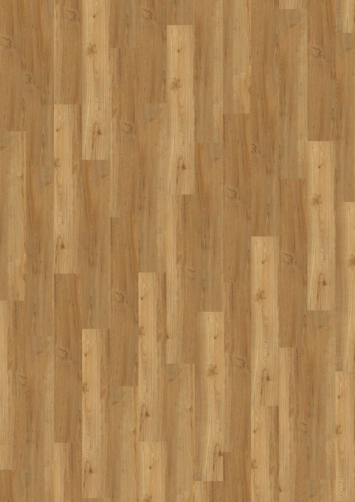Venezianische Glättetechnik Objectflor Living Plus Rich Valley Oak 8011 Paket 3 34 M²