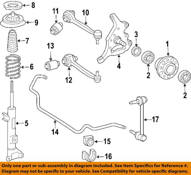 Mercedes-Benz 2033214904 Genuine OEM Coil Spring for sale online eBay