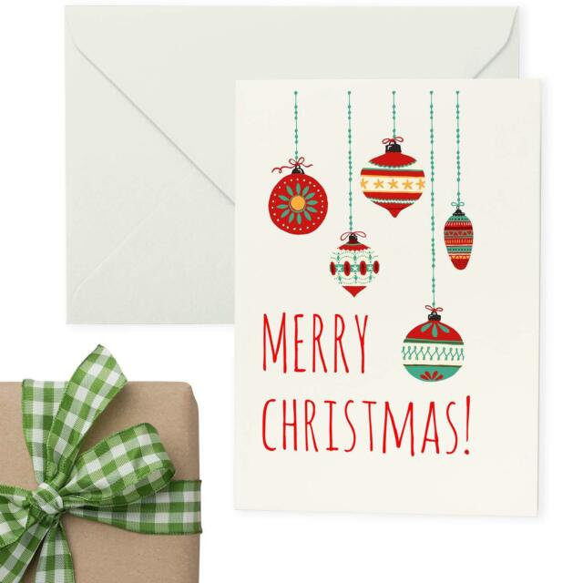 OPENBOX Avery Half-fold Greeting Cards for Inkjet Printers 55