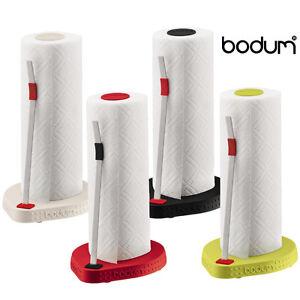 Bodum Plastic Bistro Kitchen Paper Roll Holder