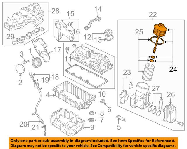Volkswagen Oil Diagram - 7nuerasolar \u2022