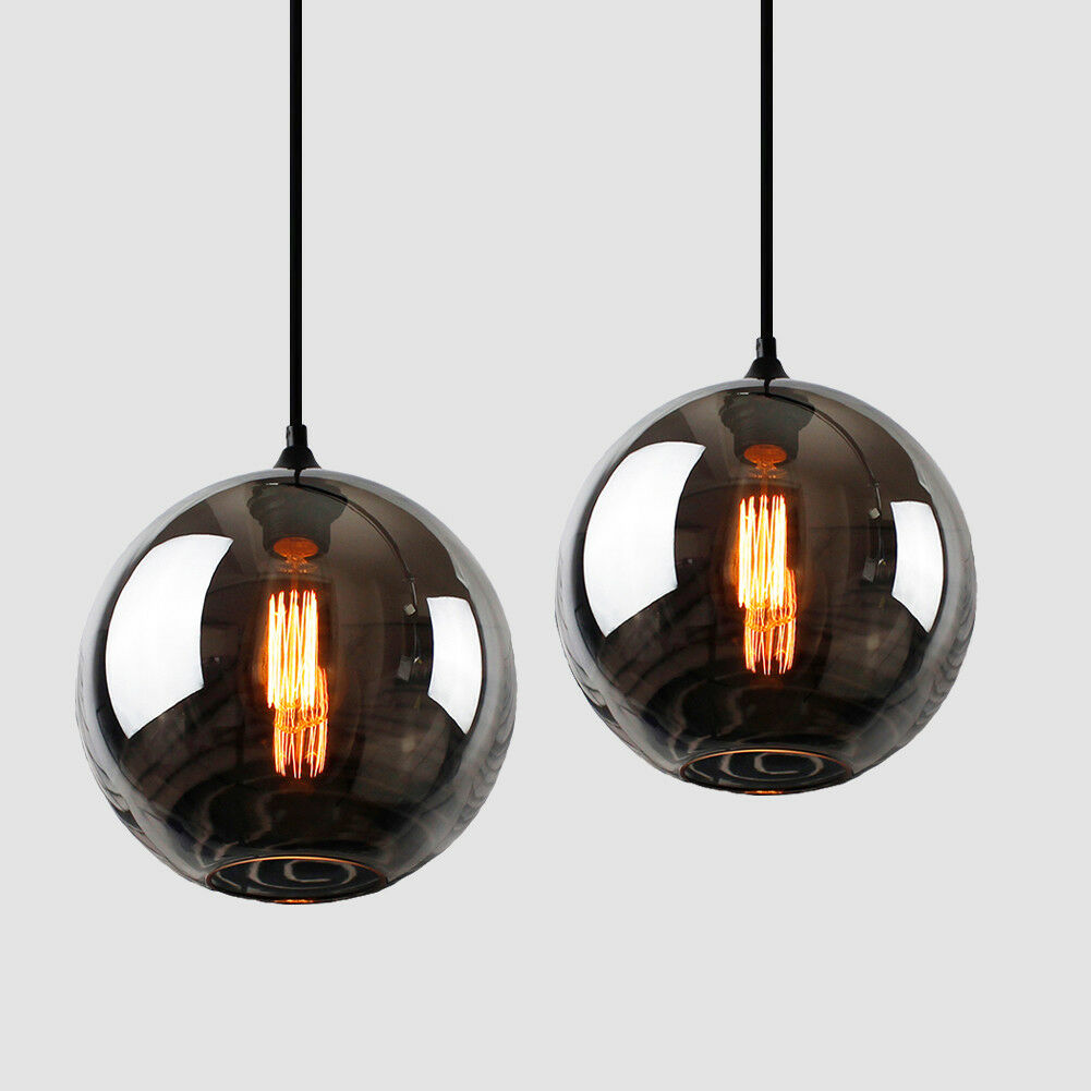 Glass Lamp Ceiling Details About Modern Glass Ball Ceiling Light Pendant Lamp Ceiling Fixture Chandelier Au