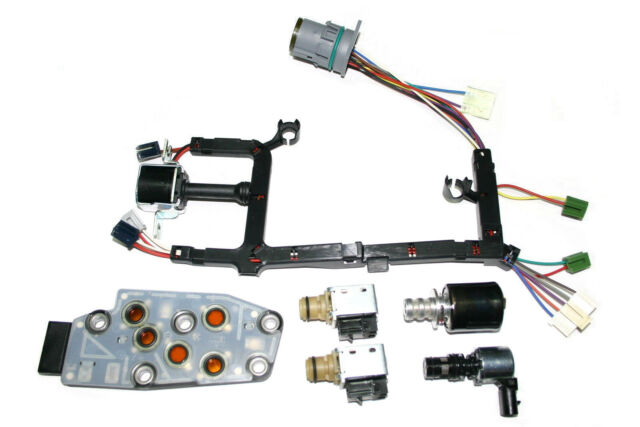 Epc Wiring Harness Wiring Diagram