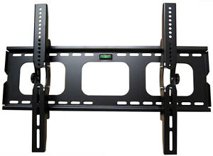 Plasma Lcd Tv Wall Mount Bracket Tilt 32 40 42 46 50 52 Ebay