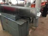 24x8 Duct Work Ductwork sheet metal sheetmetal furnace ...