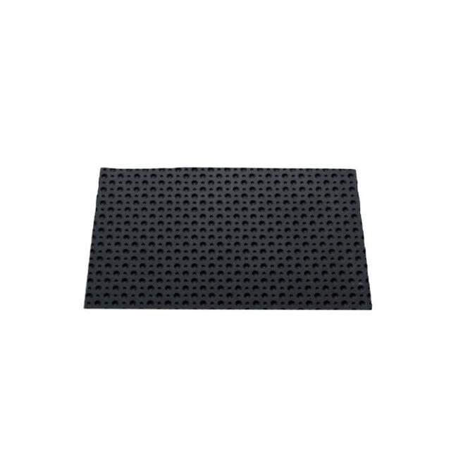 Silikomart Tex04 Silicone Texture Mat Bubble Design eBay
