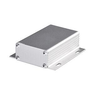 Extruded Aluminum Box Enclosure Case Project Electronic