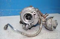 Peugeot 807 E 2.0 HDI Turbolader Garrett Turbo Lader ...