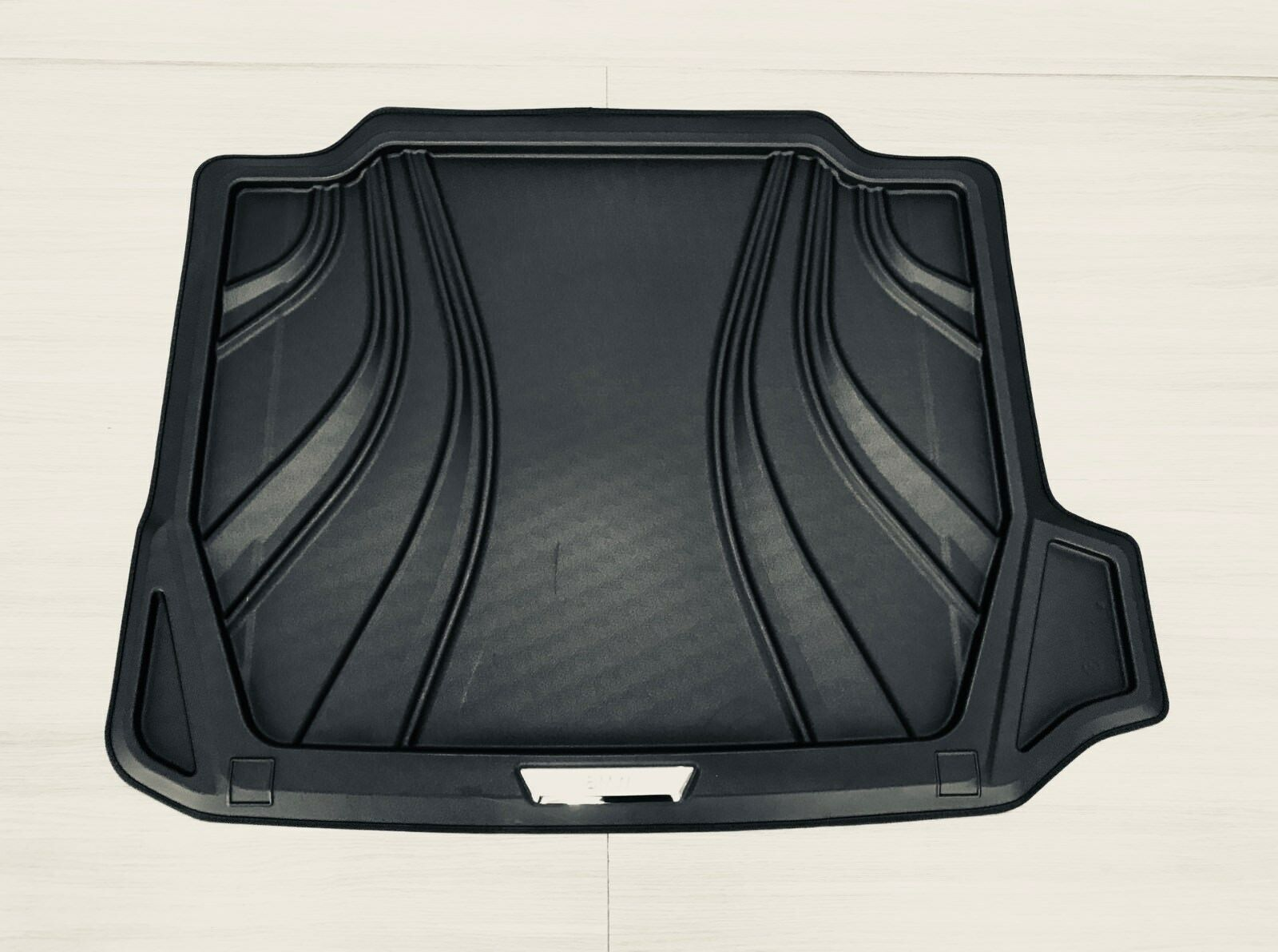 Bmw Genuine Fitted Luggage Compartment Boot Trunk Liner