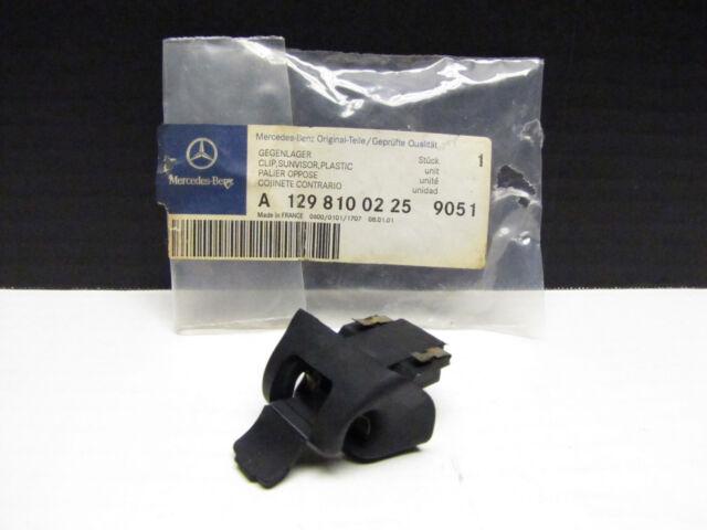 Mercedes Benz 1298100225 Ebay