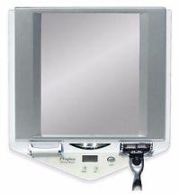 Bathroom Mirror Shower Wall Fogless LED Light Vanity ...