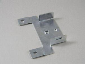 2 Drawer Slide Frame Mounting Brackets Kv 8404