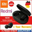 2019Xiaomi Redmi Airdots Bluetooth 5.0 HeadphoneTWS Earbuds Wireless Earphone DE