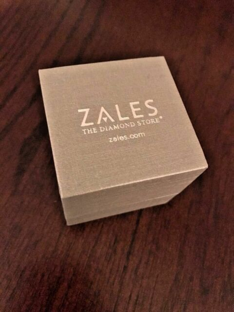 Zales the Diamond Store Silver Ring / Necklace / Earrings Jewelry