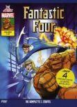 Fantastic Four - Die komplette 1. Staffel (2 DVDs) NEU/OVP