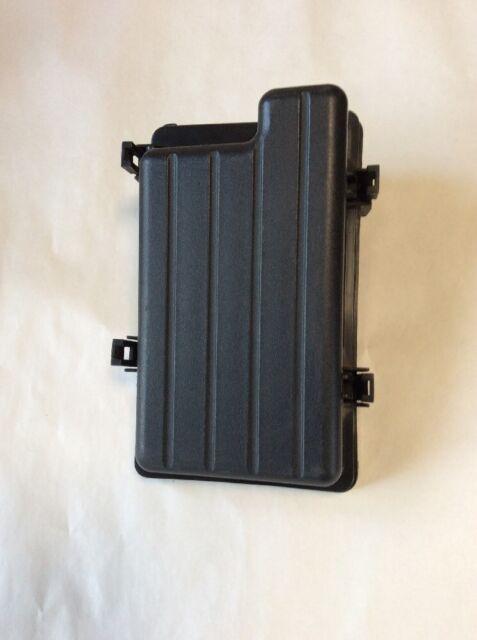 2003-2007 Honda Accord factory engine compartment fuse box fusebox