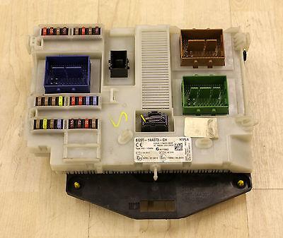 FORD S-MAX BODY CONTROL MODULE FUSE BOX BCM BG9T-14A073-CH 1861473