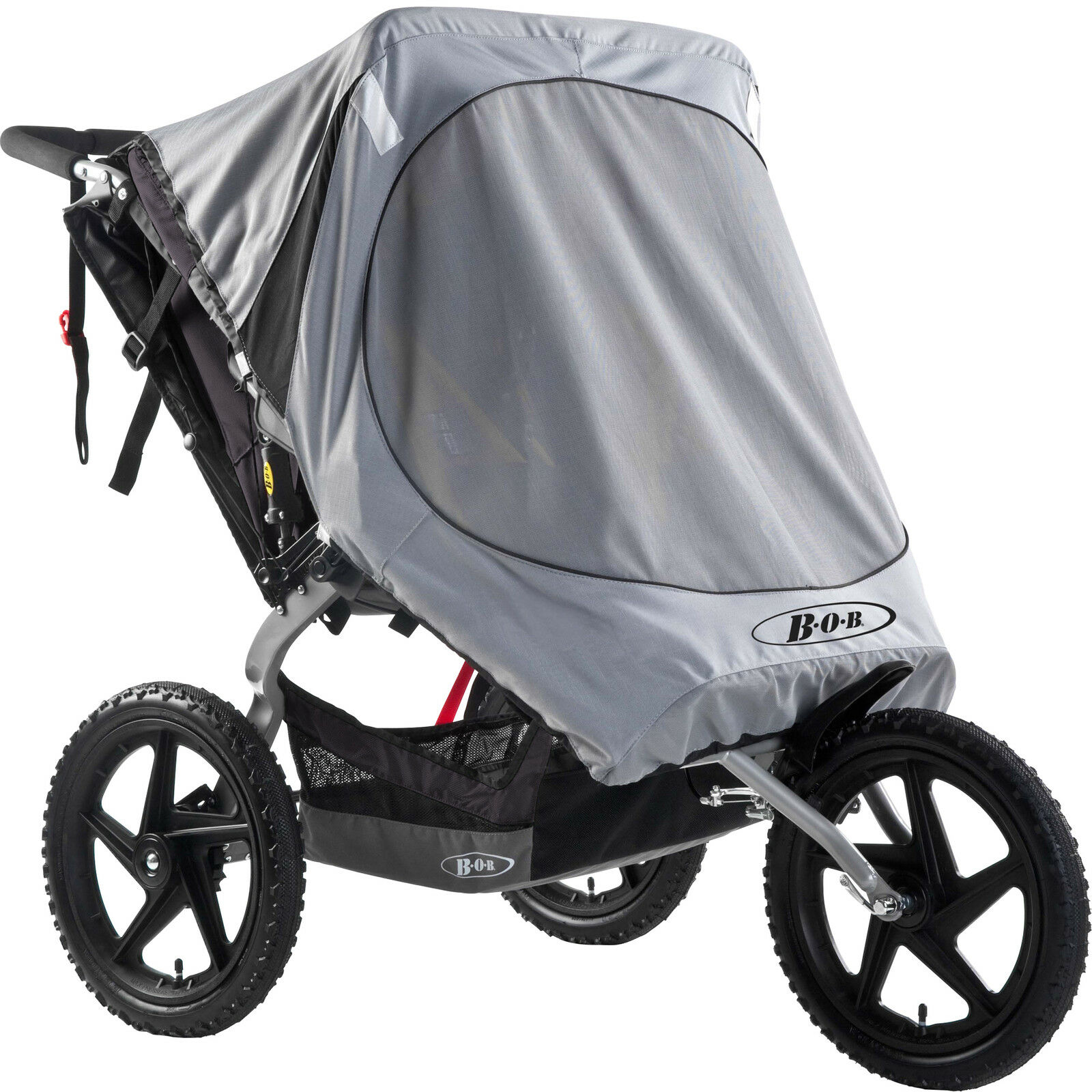 Peg Perego Stroller For Twins Britax Bob Utility Ironman Double Buggy Stroller Cover Wind Shield Sun Visor New