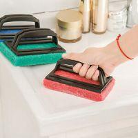 Home Bathroom Cleaning Tools Floor Tile Glass Plastic ...