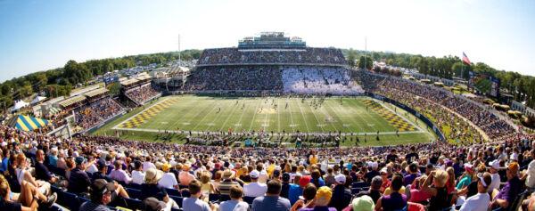 Navy Football tickets - Navy Midshipmen Football tickets on StubHub!