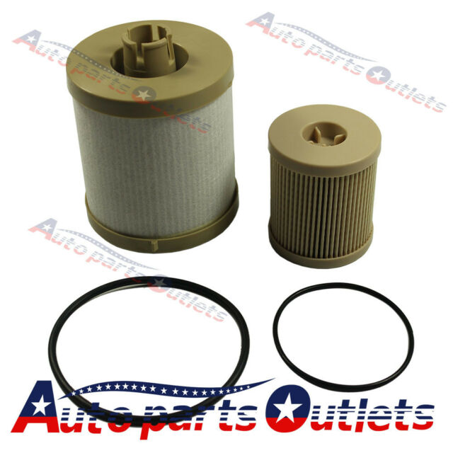 Fuel Filter for Ford F250 350 450 Diesel 60l Powerstroke Fd4616