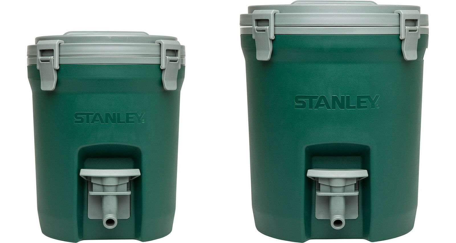 Stanley Adventure Insulated Rugged Water Jug 2 Sizes Ebay