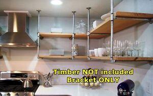 Rustic Industrial Furniture Vintage Ceiling Hung Pipe