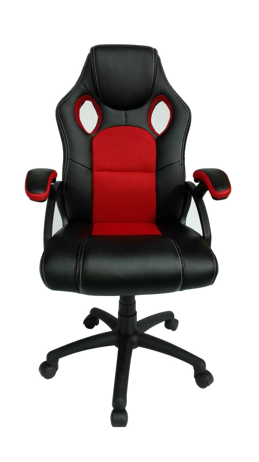 Racing Sport Bucket Computer Desk Gaming Office Chair Seat