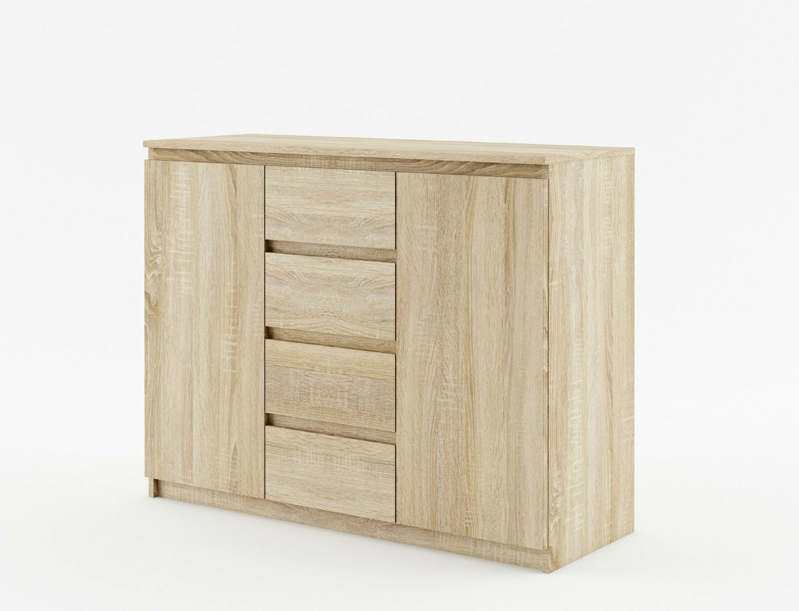 Schlafzimmer Kommode Highboard Kommode Idea Sideboard Highboard Mit 4 Schubladen 2 Türen