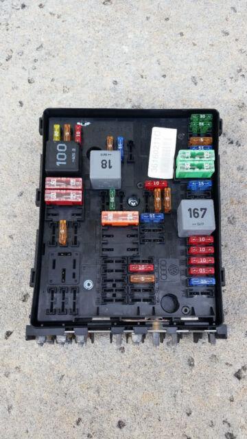 2008 Passat Fuse Box Wiring Diagram
