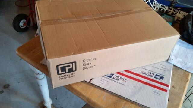 Chatsworth Products 11415-719 Rack Shelf eBay