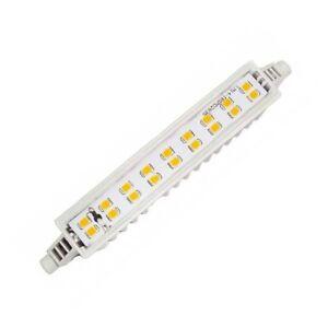 R7 118mm 6Watt Ultra Slim LED Replacement for Halogen Lamp