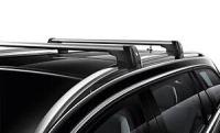Mercedes-Benz Genuine OEM Roof Rack Basic Carrier Cross ...