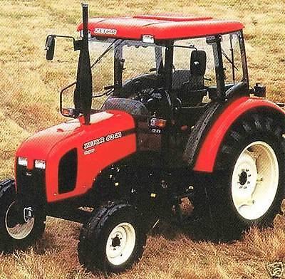 4340 Zetor Tractor Wiring Diagram Wiring Schematic Diagram
