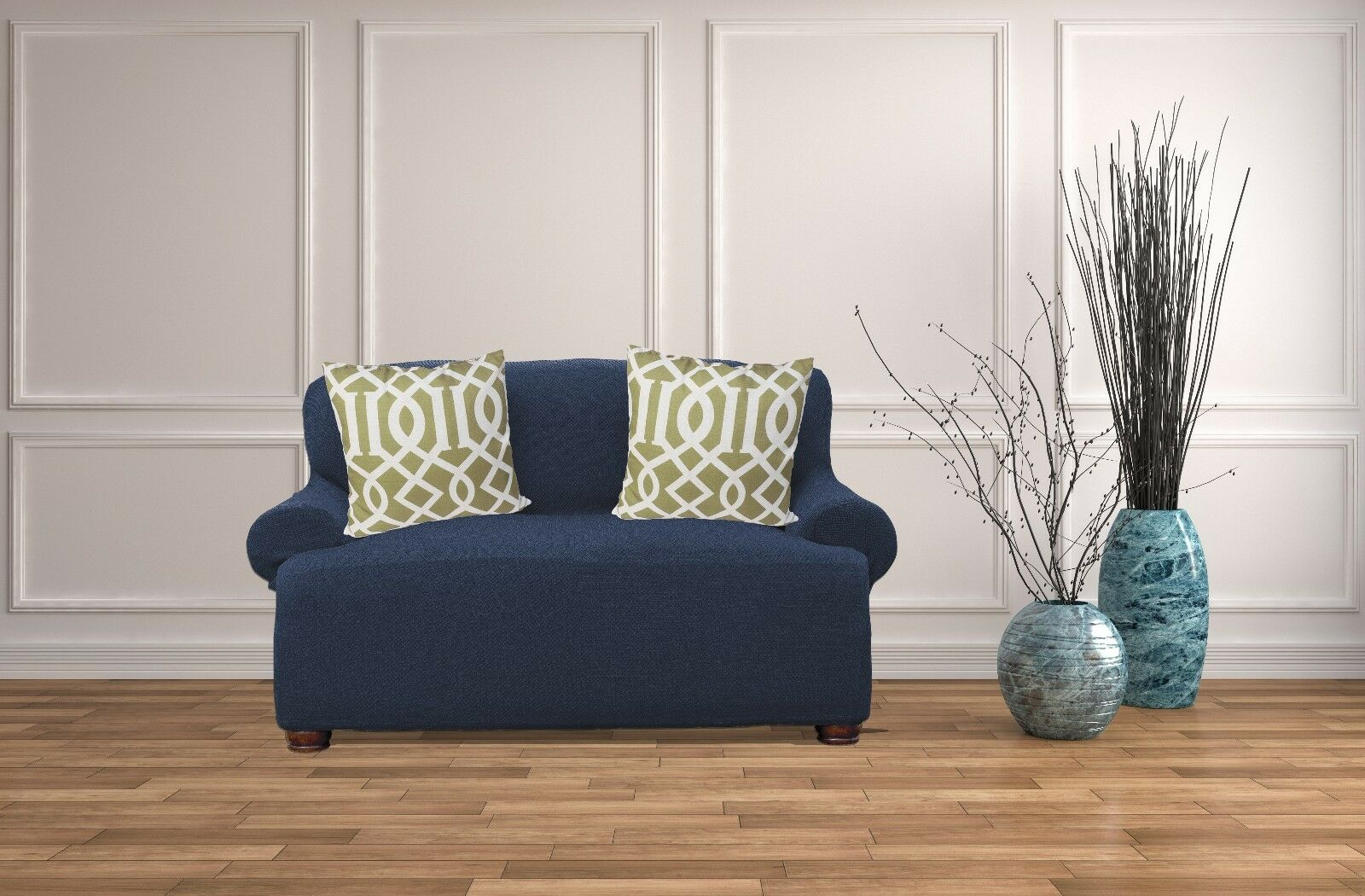 Sofa Arm Covers Dublin Details About Dublin Popcorn Slipcover Soft Stretch Textured Furniture Cover Chair Sofa Couch