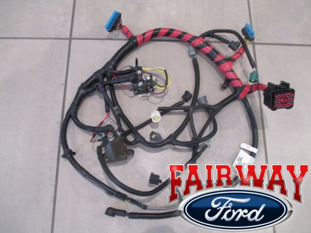 Ford Engine Wiring Harness Index listing of wiring diagrams