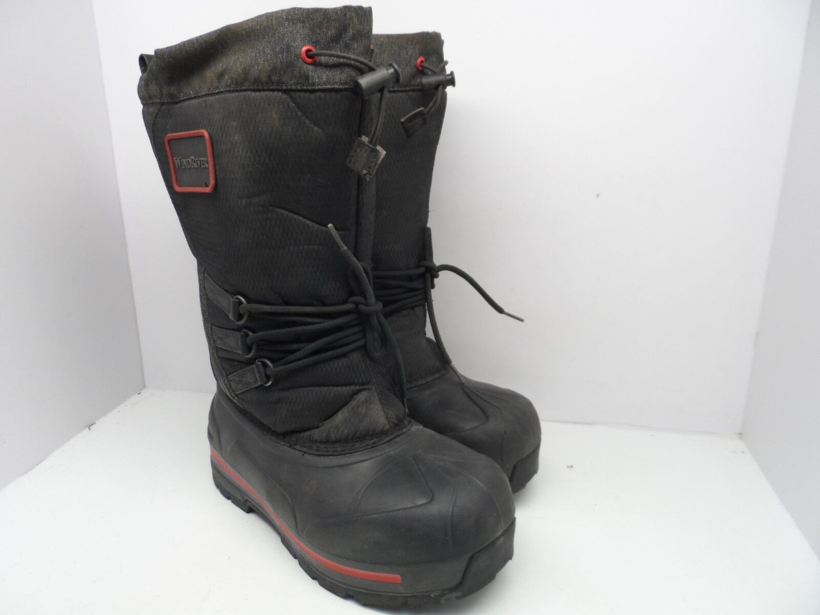 Xl Winter Windriver Men S Yukon Xl Winter Cold Weather Insulated Boot Black Size 8m