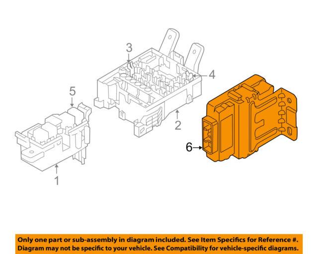 10 11 12 13 Kia Sportage Ecu-4wd Transfer Case Control Computer