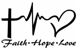 Dr Seuss Quotes Love Wallpaper Faith Hope Love Vinyl Decal Sticker Car Window Wall Bumper