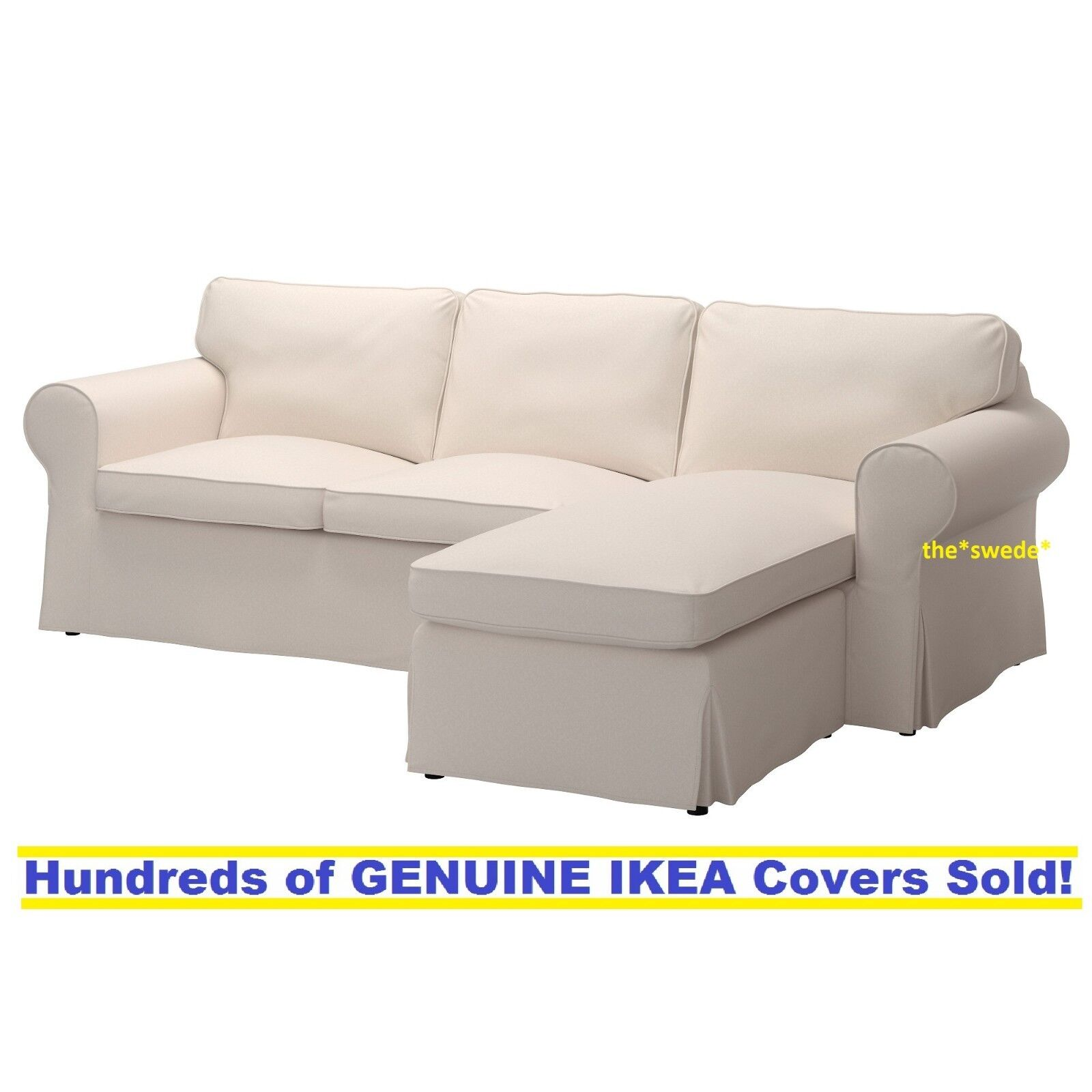 Vallentuna 4 Seat Modular Sofa With 3 Beds Ikea Ektorp 3 Seat Sectional Sofa Loveseat Chaise Slipcover Cover Lofallet Beige